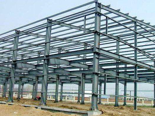 土建钢结构工程